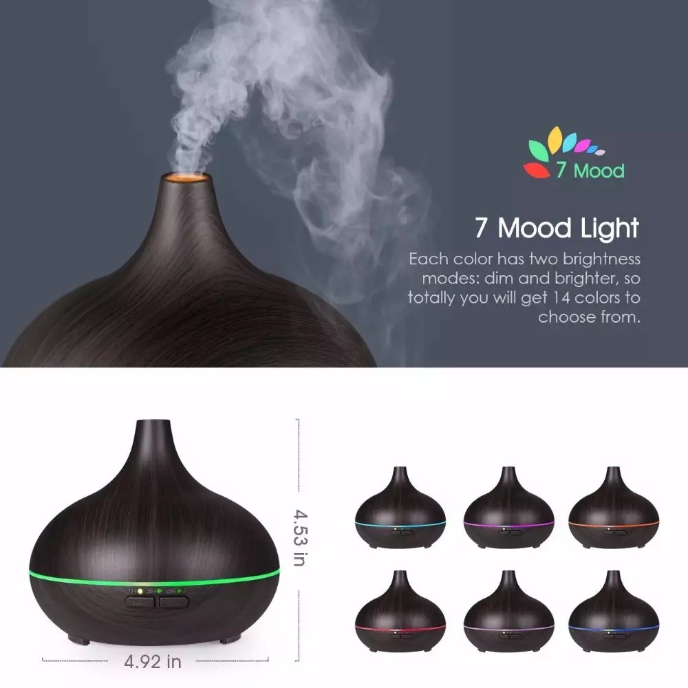Best Oil Diffuser And Humidifier For 2020 Manufacturers, Best Oil Diffuser And Humidifier For 2020 Factory, Supply Best Oil Diffuser And Humidifier For 2020