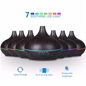Best Oil Diffuser And Humidifier For 2020
