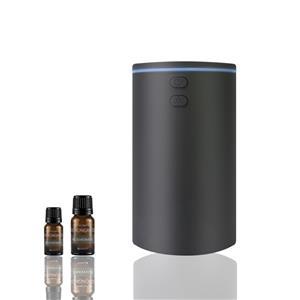 Portable Mini USB Car Essential Oil Aroma Diffuser