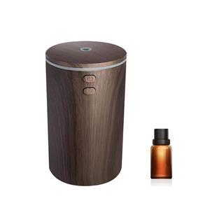 USB Aroma ätherisches Öl Diffusor Ultraschall Cool Mist