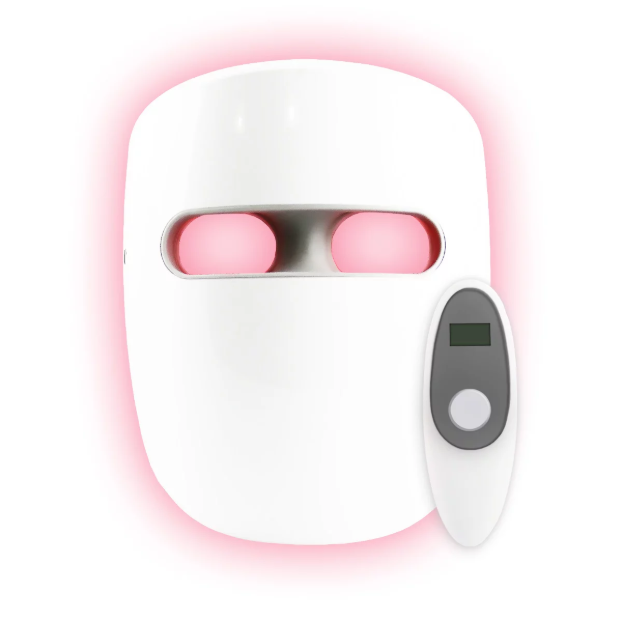 Red Light Therapy For Face