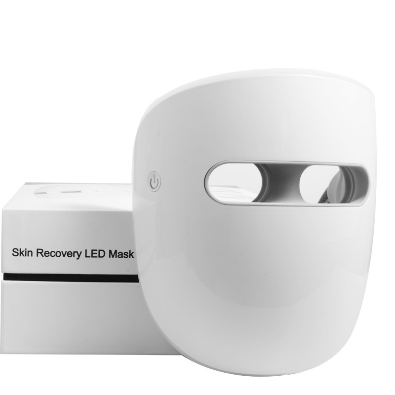 Skin Light Therapy Treatment