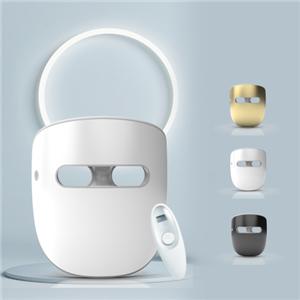 Professionelle 3-Farben-LED-Schönheitstherapie-Maske