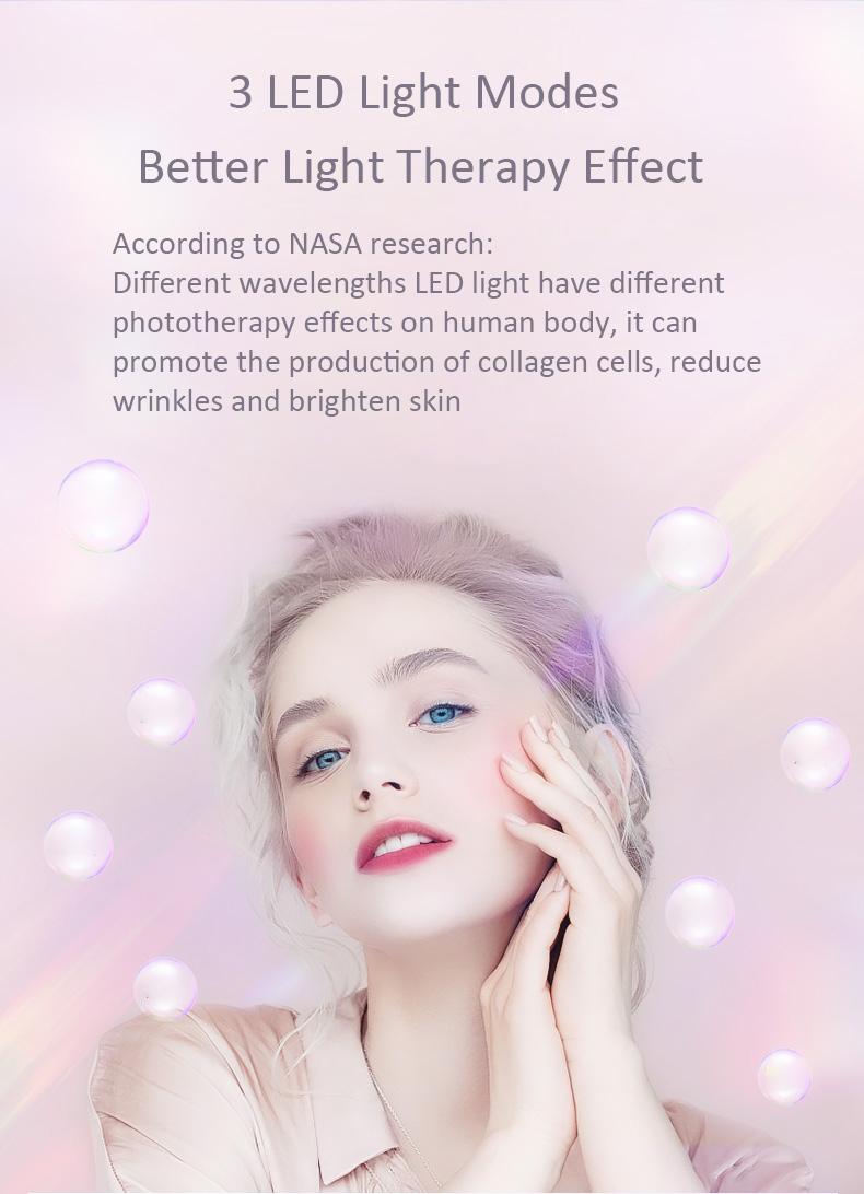 Rotlichttherapie