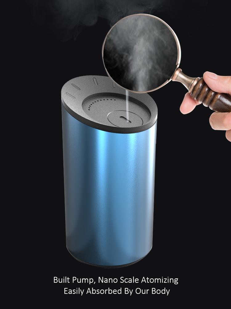 Vernebler für ätherische Öle