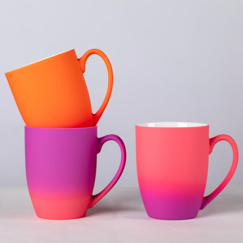 Cryogenic Gradinet Color Spray Ceramic Mugs Manufacturers, Cryogenic Gradinet Color Spray Ceramic Mugs Factory, Supply Cryogenic Gradinet Color Spray Ceramic Mugs