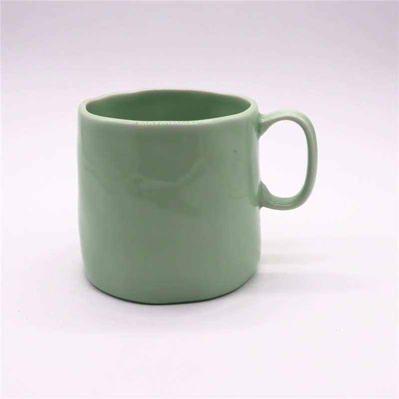 Ceramic Coffee Tumbler