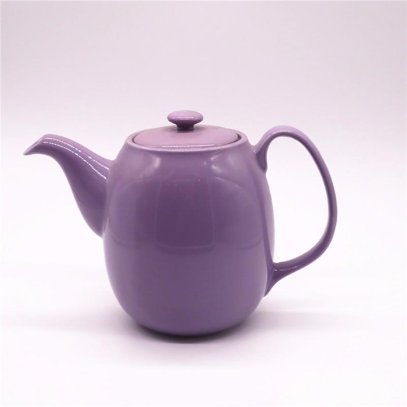 Ceramic Glazed Teapot Manufacturers, Ceramic Glazed Teapot Factory, Supply Ceramic Glazed Teapot
