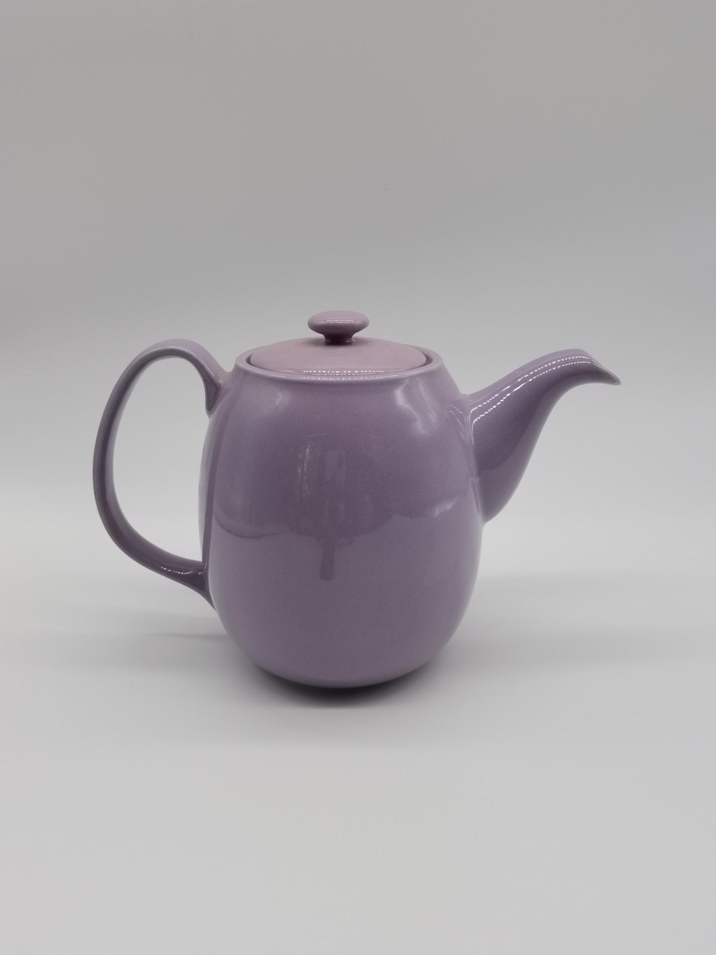 Vintage Ceramic Teapots