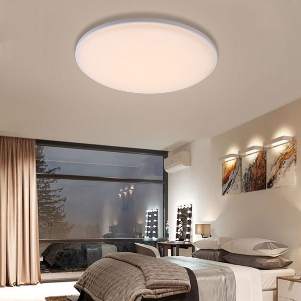 Surface Mounted LED Lamp