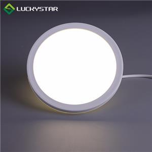 LED Ceiling Light 12W Round 190mm 7.5inch Slim Design