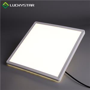LED Ceiling Light 18W Square 293mm 11.5inch Slim Design