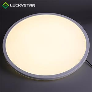 LED Ceiling Light 22W Round 420mm 16.5inch Slim Design