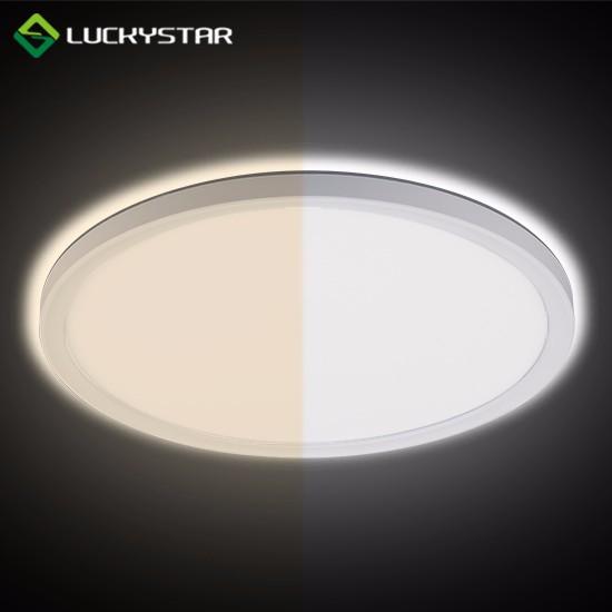 CCT LED Ceiling Light 22W Round 420mm 16.5inch Slim Design