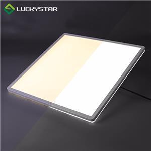 CCT LED Deckenleuchte 22W Square 420mm 16.5inch Slim Design
