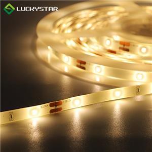 0,8M LED-Lichtleiste mit Batteriekasten