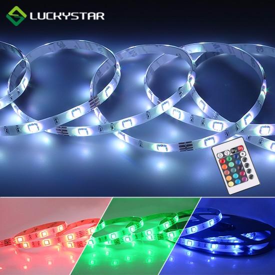 Taśma LED 3M RGB