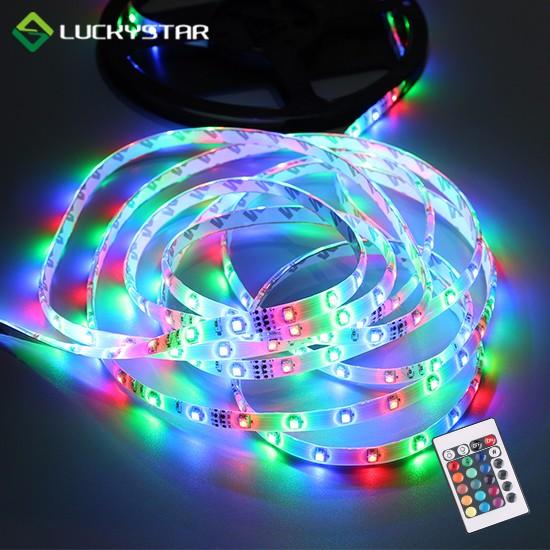 5 Meter RGB LED Strip Light