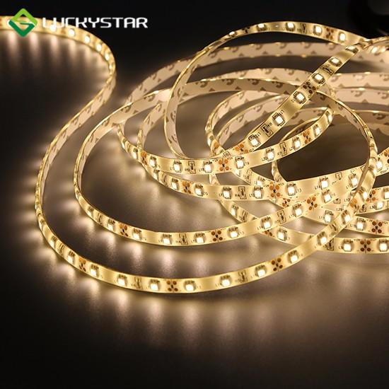 5M Warm White LED Strip Light