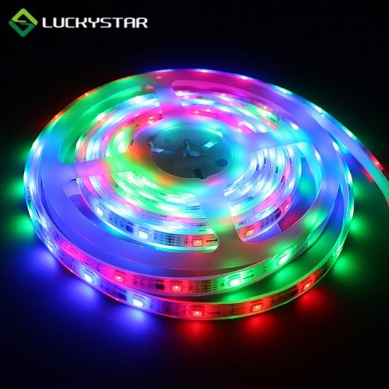 5M RGBW LED Strip Light