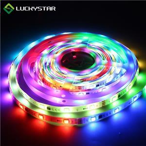 3 Meter Digital RGB LED Strip Light