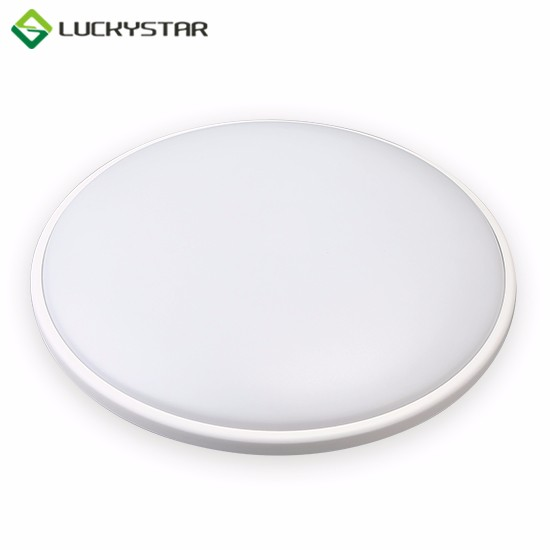 IP54 RATED Rgbw LED Ceiling Lamp 300mm