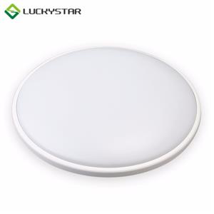 IP54 Rated CCT Selectable LED Ceiling Lamp 300MM
