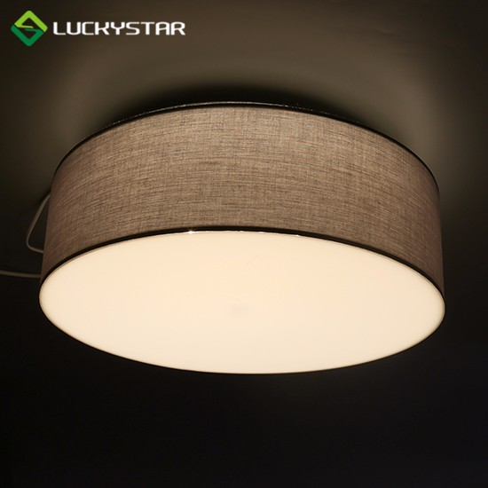 400MM LED Ceilng Light White Shade