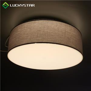 400MM LED Deckenleuchte Weiß
