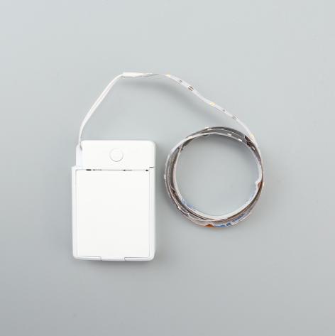 1M LED batteriebetriebenes Klicklicht