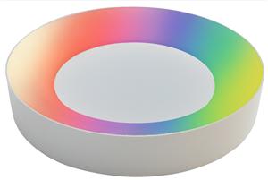 IP44 LED-Deckenleuchte LS7D14-2517-1W