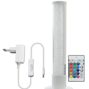Eine neue Version - LED RGB+3000K Stimmungslampe LS7U03