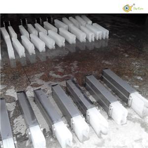 portable ice crusher Block Ice machine 1T/Day