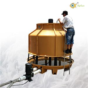 large Flake ice maker