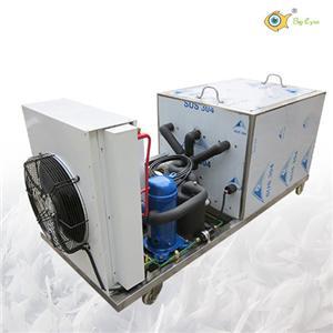 Commercial Block ice maker