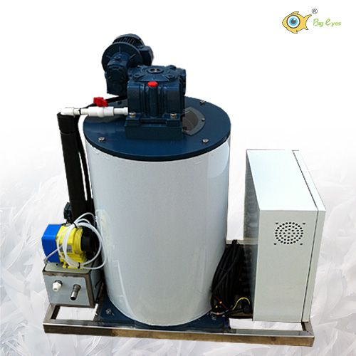 Commercial Ice Machine 1.5T/Day