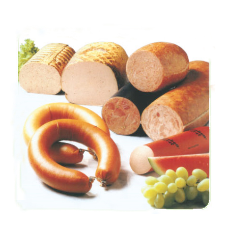 Isolated Soy Protein For Sausages