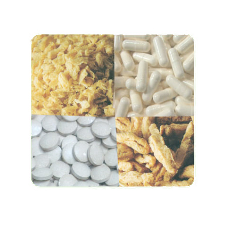 Isolated Soy Protein For Nutrition Food