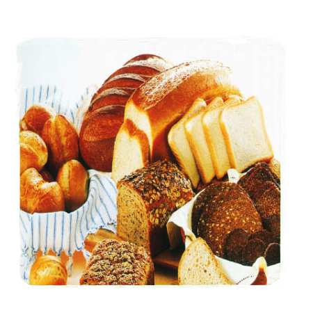 Concentrated Soy Protein For Bakeries