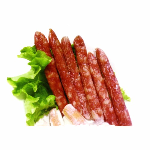 Collagen Casing For Dried Sausage