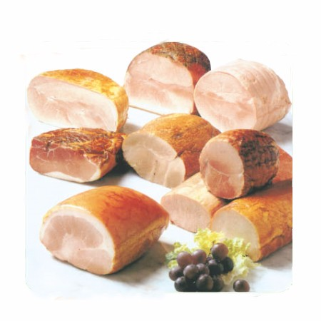 Isolated Soy Protein For Ham