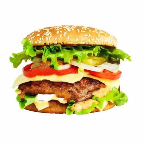 Isolated Soy Protein For Burgers