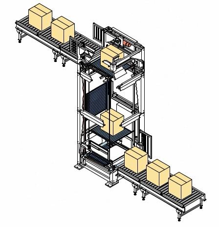 Vertical Lifter Manufacturers, Vertical Lifter Factory, Supply Vertical Lifter