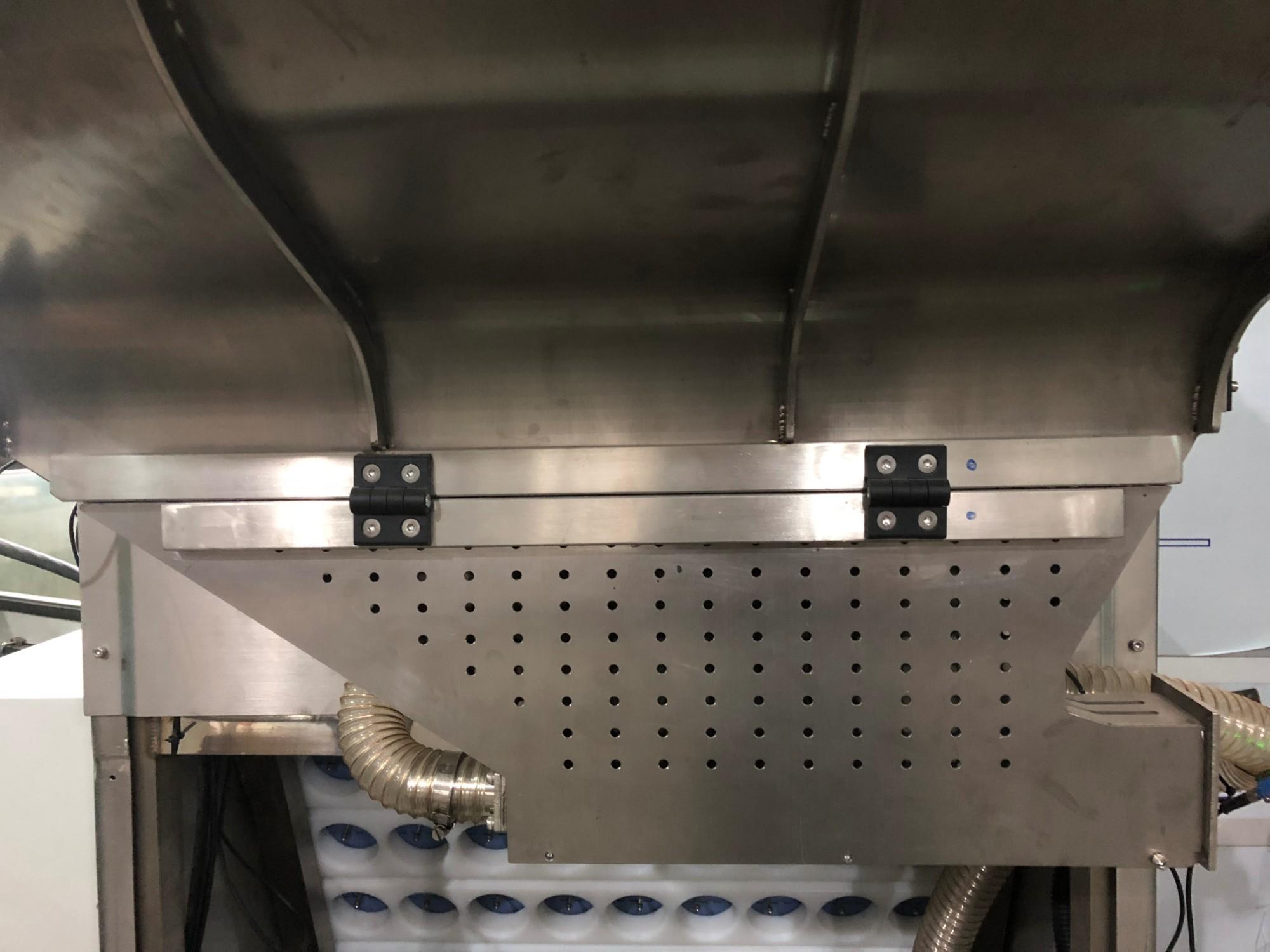 Waterfall Bottle Unscrambler Manufacturers, Waterfall Bottle Unscrambler Factory, Supply Waterfall Bottle Unscrambler