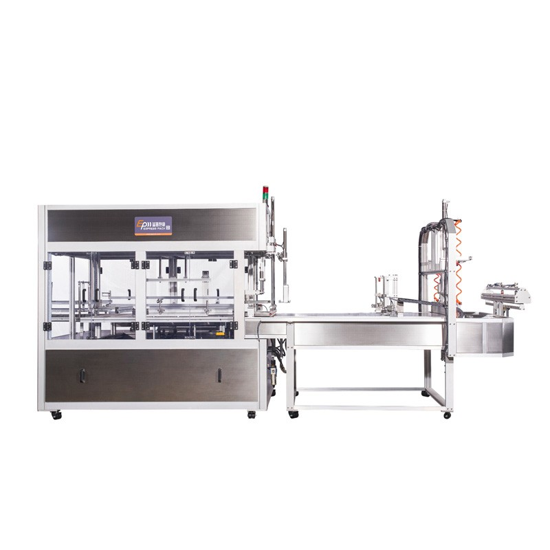 Automatic Bottle Packaging Machine Manufacturers, Automatic Bottle Packaging Machine Factory, Supply Automatic Bottle Packaging Machine