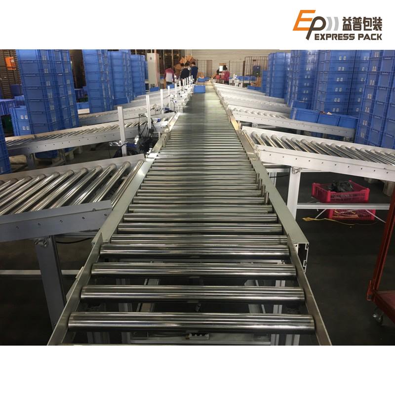 Roller Conveyor Manufacturers, Roller Conveyor Factory, Supply Roller Conveyor