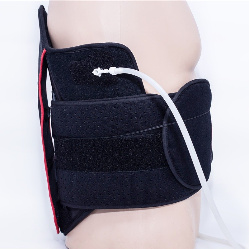Adjustable Pneumatic LSO Back Brace With Stays Manufacturers, Adjustable Pneumatic LSO Back Brace With Stays Factory, Supply Adjustable Pneumatic LSO Back Brace With Stays