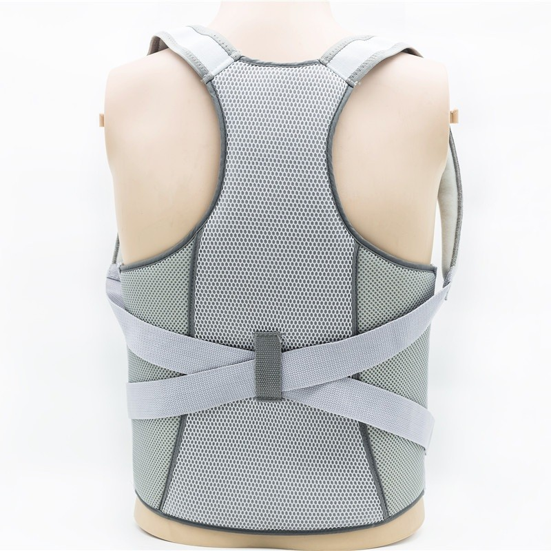 Posture Corrector Spinal Back Support For Orthosis Scoliosis