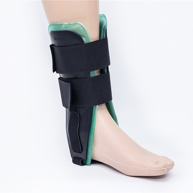 Airfoam And Gel Stirrup Ankle Brace For Sport Manufacturers, Airfoam And Gel Stirrup Ankle Brace For Sport Factory, Supply Airfoam And Gel Stirrup Ankle Brace For Sport