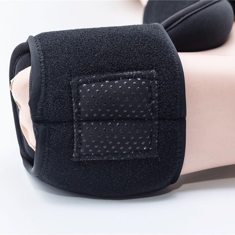 Velcro Dorsal Night Splints Without Heel Straps With ABS Plastic Plate Manufacturers, Velcro Dorsal Night Splints Without Heel Straps With ABS Plastic Plate Factory, Supply Velcro Dorsal Night Splints Without Heel Straps With ABS Plastic Plate